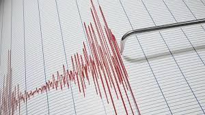 Երկրաշարժ Ջերմուկ քաղաքից 10 կմ արևմուտք․ էպիկենտրոնային գոտում ստորգետնյա ցնցման ուժգնությունը կազմել է 2-3 բալ