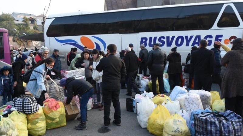 Սեպտեմբերին 14 ընտանիք է վերաբնակեցվել Արցախում