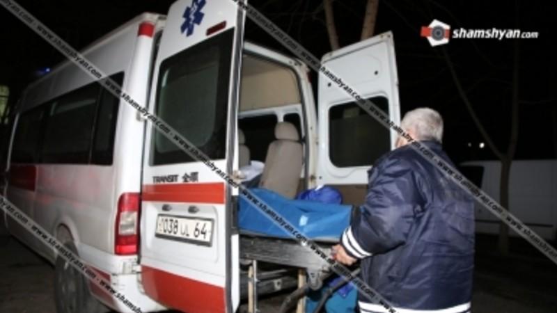 Երևանում 58-ամյա կինը լոգարանում ինքն իրեն հոսանքահարել է և տեղում մահացել