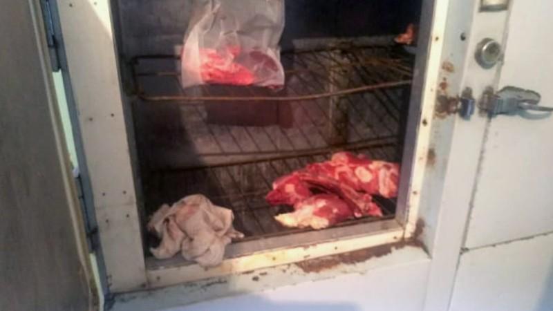 Ուժեղացված վերահսկողություն Լոռու և Վայոց Ձորի մարզի թարմ մսի իրացման շուկայում. ոչ սպանդանոցային ծագման միս է հայտնաբերվել