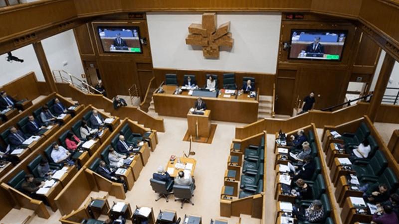 Բասկերի երկրի խորհրդարանը Ադրբեջանից պահանջում է անհապաղ ազատել հայ ռազմագերիներին