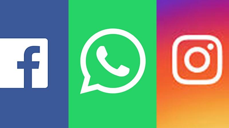Աշխարհի շատ երկրներում «Ինստագրամը», «Ֆեյսբուքը» և «Վոթսափը» չեն աշխատում