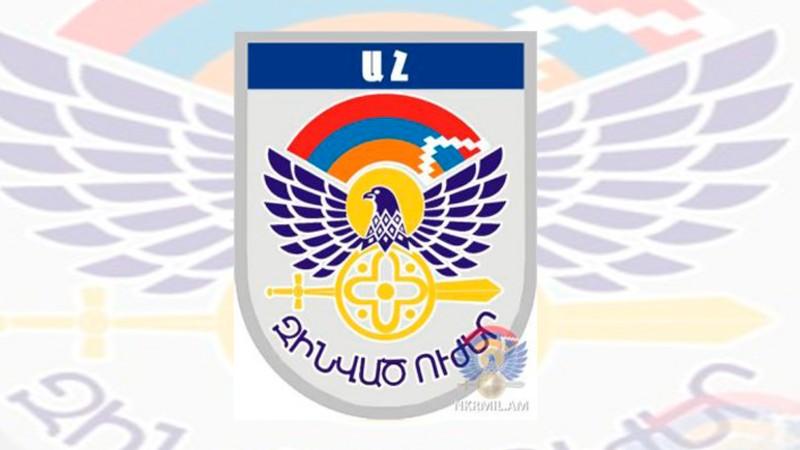 ՊԲ-ն  ադրբեջանական ռազմական ոստիկանության ավտոմեքենայի վրա կրակ չի բացել. հերքում