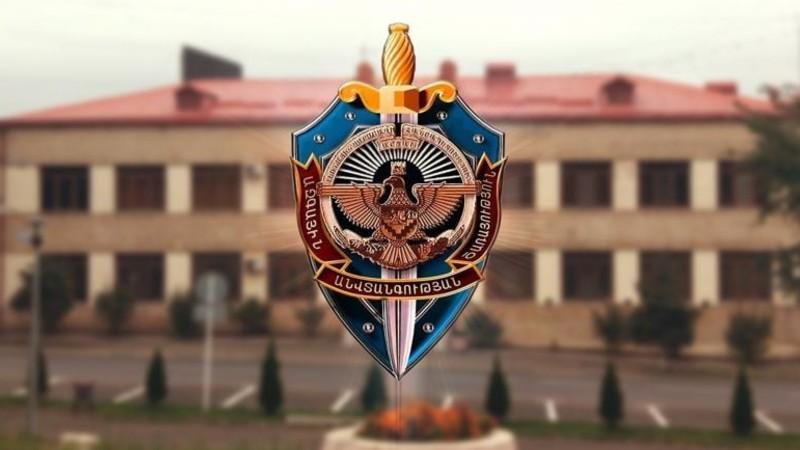 Արցախի Հանրապետությանը հասցվել է գույքային մեծ վնաս. ԱԱԾ