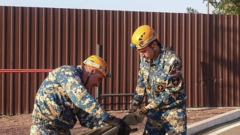 Հադրութի շրջանից հայտնաբերվել է ևս 2 աճյուն