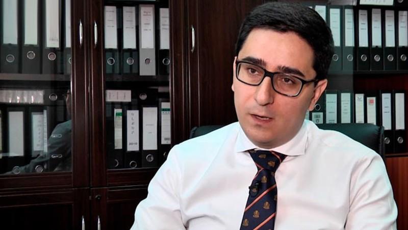 Ադրբեջանը Հայաստանի պահանջով «ռազմավարի պուրակից» հեռացրել է մանեկեններն ու սաղավարտները. Եղիշե Կիրակոսյան