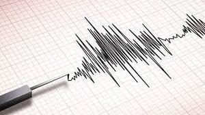 Նախիջևան քաղաքից 33 կմ հյուսիս-արևելք երկրաշարժ է տեղի ունեցել