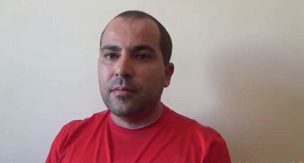 Բերման է ենթարկվել Հովիկ Աբրահամյանի եղբորորդին (տեսանյութ)