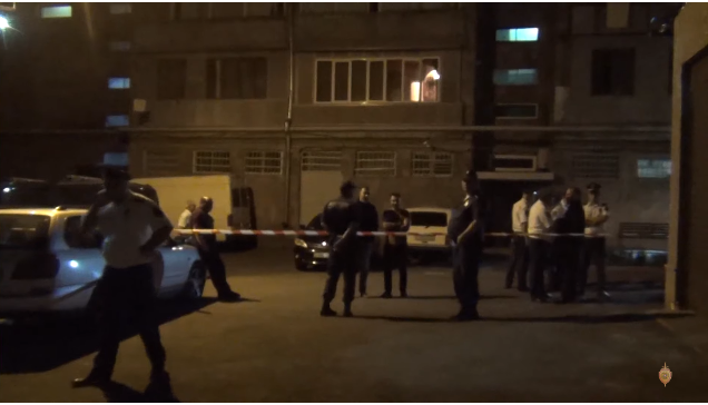 Ոստիկանությունը՝ Անդրանիկ Հարությունյանի սպանության դեպքի մասին
