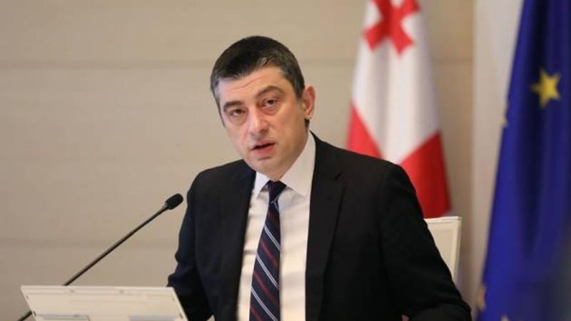 Ցամաքային սահմանների մասշտաբային բացում դեռևս չի ծրագրվում․ Վրաստանի վարչապետ