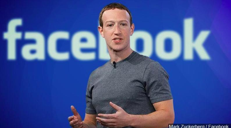Մարկ Ցուկերբերգը ցուցադրել է Facebook-ի նոր դիզայնը