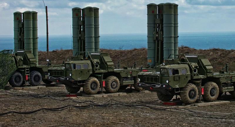 Թուրքիան Ռուսաստանից գնված С-400-ները կարող է ժամանակավորապես Ադրբեջանում տեղակայել
