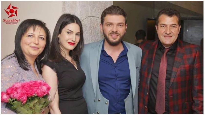 Свадьба сына Нерсика Испиряна – Арабо и дочери экс-губернатора Гегаркуникской области состоится в принадлежащем Гагику Царукяну ресторанном комплексе «Фараон» - «Грапарак»