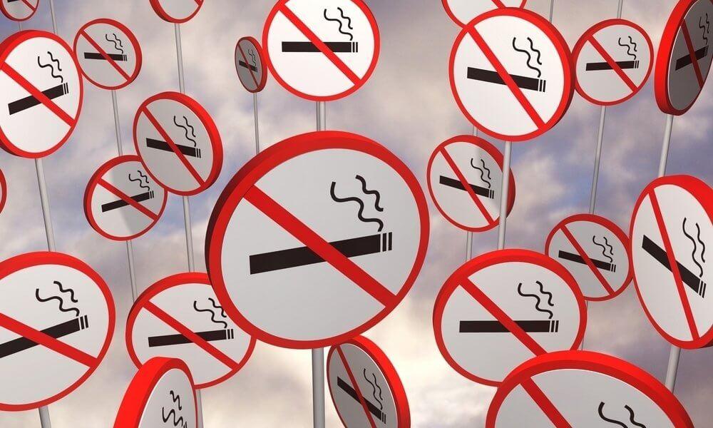 На заседании правительства будет одобрена стратегия борьбы с курением - «Жоховурд»