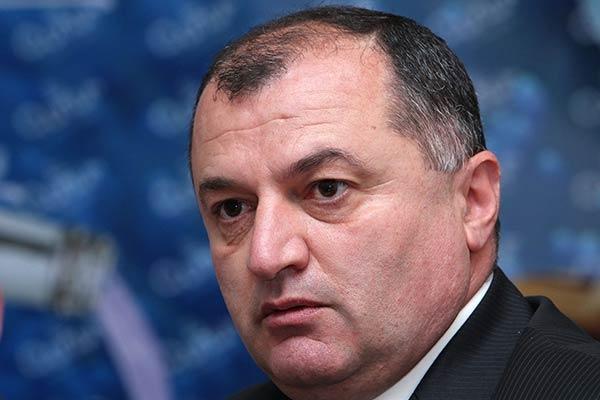 Гагик Меликян: я не рассматриваю «Наследие» в качестве политической силы - «Иравунк»