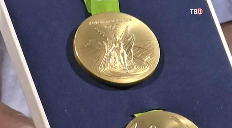 рассказ олимпиада 2016 первые медали освобождены налогообложения: предоставление