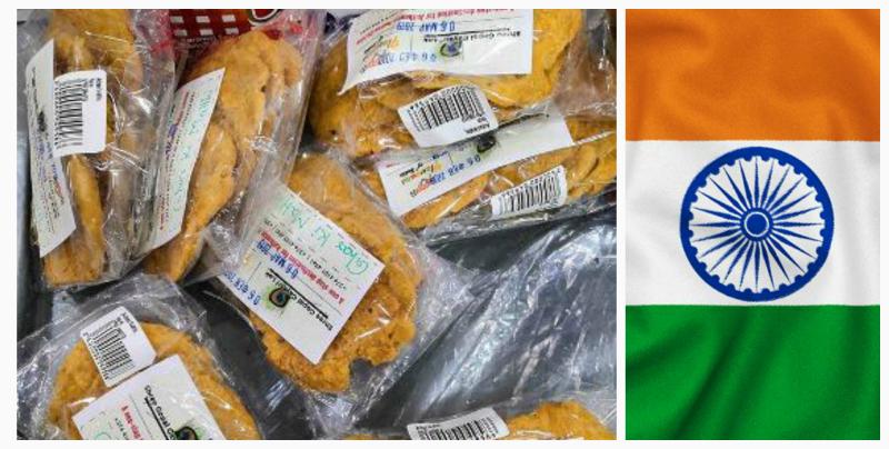 Հայաստանում կասեցվել է հնդկական քաղցրավենիքի իրացումը