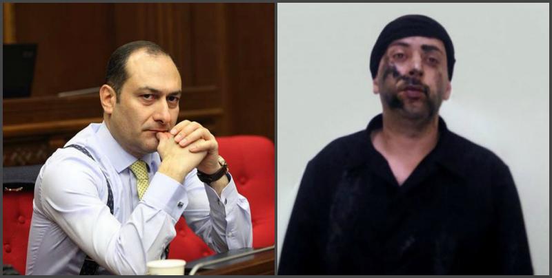 Ադրբեջանում դատապարտված Կարեն Ղազարյանի փոխանակման համար Հայաստանում չկան նույն կարգավիճակում գտնվող ադրբեջանցիներ