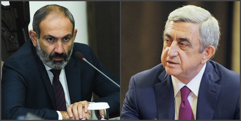 Փաշինյանը չի մեկնի Արցախ. Սերժ Սարգսյանի ա՞յցը փոխեց նրա ծրագրերը․«Ժողովուրդ»