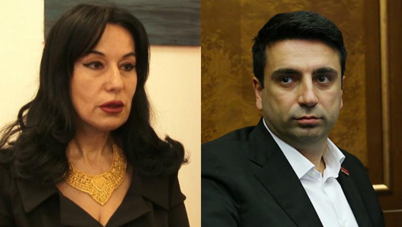 Զոհրաբյանը ժամանակ է տվել Սիմոնյանին, հակառակ դեպքում կհանդիպեն դատարանում