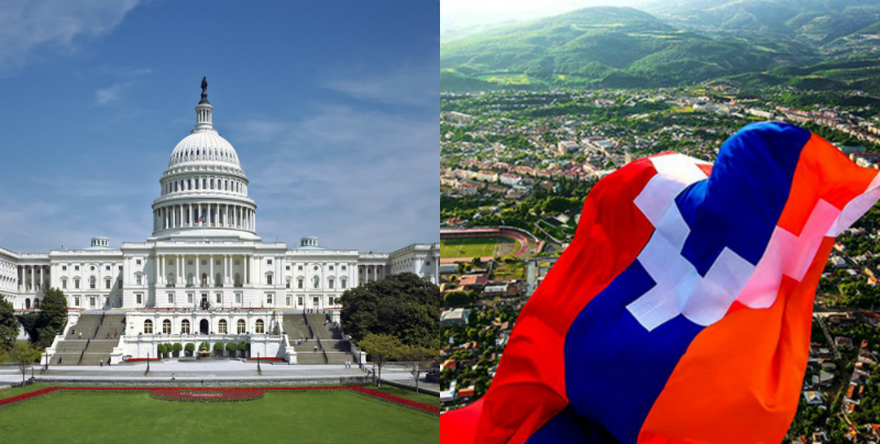 ԱՄՆ կոնգրեսականները շնորհավորել են Արցախի անկախության օրվա կապակցությամբ