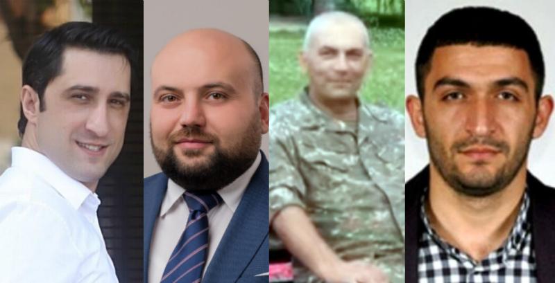 Հայաստանն իրավական պետություն է. «AM» իրավաբանական ընկերության բաժնետեր, փաստաբան