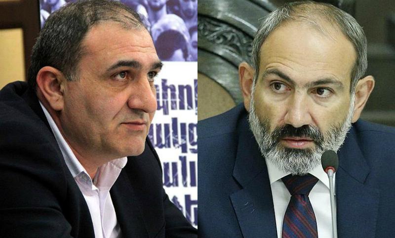 Բնապահպանության եւ ընդերքի տեսչական մարմնի ղեկավարի նախկին տեղակալը դատական հայց է ներկայացրել վարչապետի դեմ