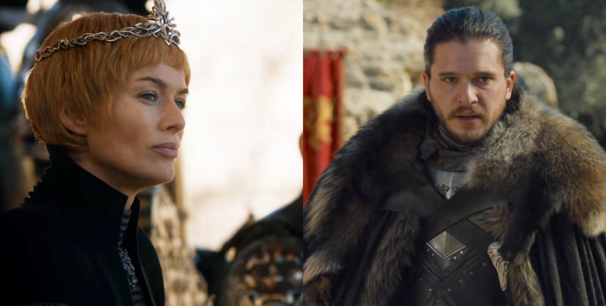 HBO-ն հրապարակել է «Գահերի խաղը» սերիալի 7-րդ եթերաշրջանի վերջին սերիայի թրեյլերը (տեսանյութ)