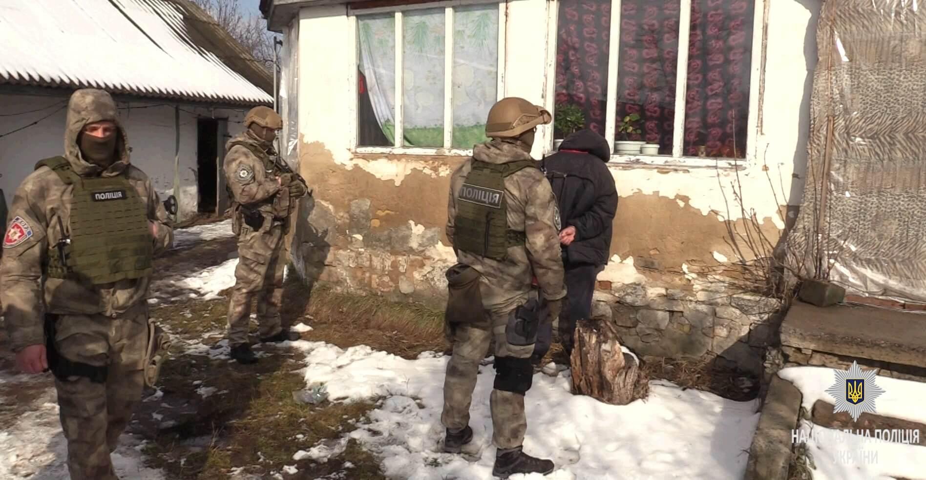 Կիևի ոստիկանությունը ազատել է առևանգված հայ գործարար Սուրեն Մամայանին