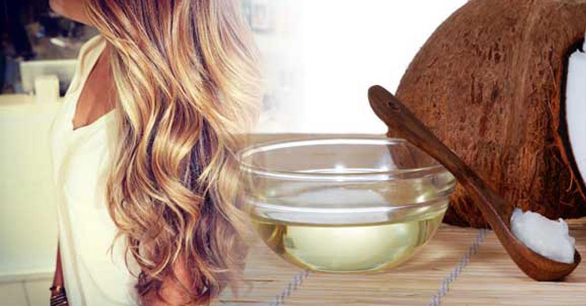 Վերականգնեք մազերը վիտամին E-ի միջոցով