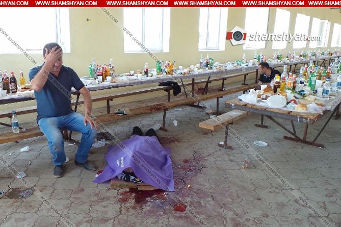 Устроивший стрельбу в селе Шамирам  Тельман Калашян не проживал постоянно в Армении - «Аравот»