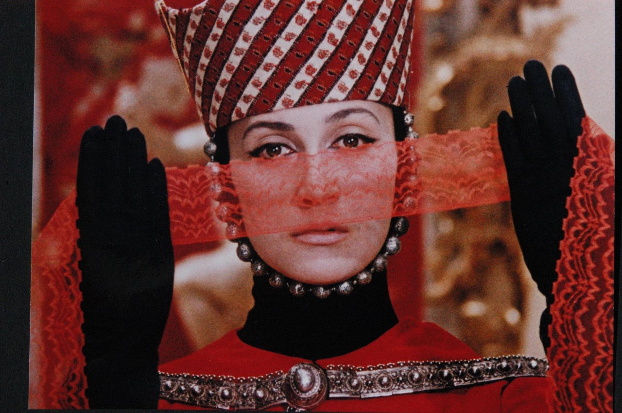 «Նռան գույնը» ֆիլմի չօգտագործած ժապավենները նոր ֆիլմ կդառնան․ «Ազգ»