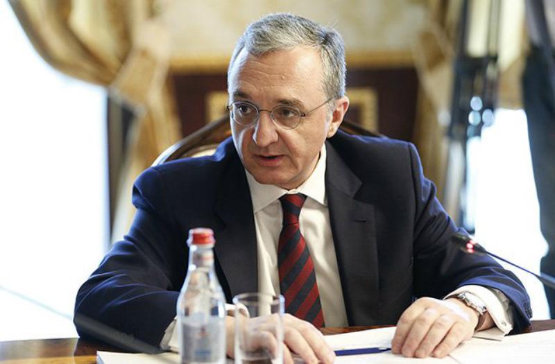 Հայաստանի համար կարևոր սկզբունք է ԼՂ հակամարտության բանակցային խաղաղ գործընթացի ապահովումը. ԱԳ նախարար