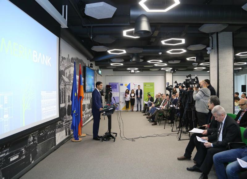 Երևանում մեկնարկել է միջազգային տնտեսական գիտաժողովը՝ առաջատար գիտնականների մասնակցությամբ