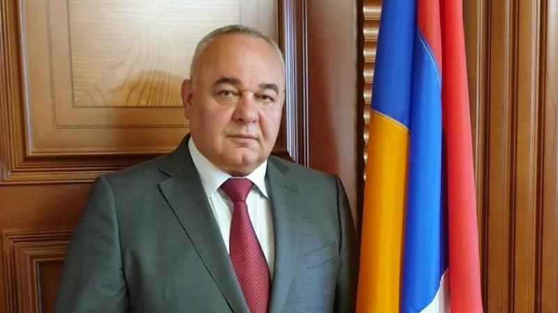 «Հայաստանի ազգային հերոսներից» մեկը, ըստ տարածված լուրերի, խոցվել է թիկունքից արձակված 2 գնդակով.Ո՞վ է մեր թշնամին. Արշավիր Ղարամյան