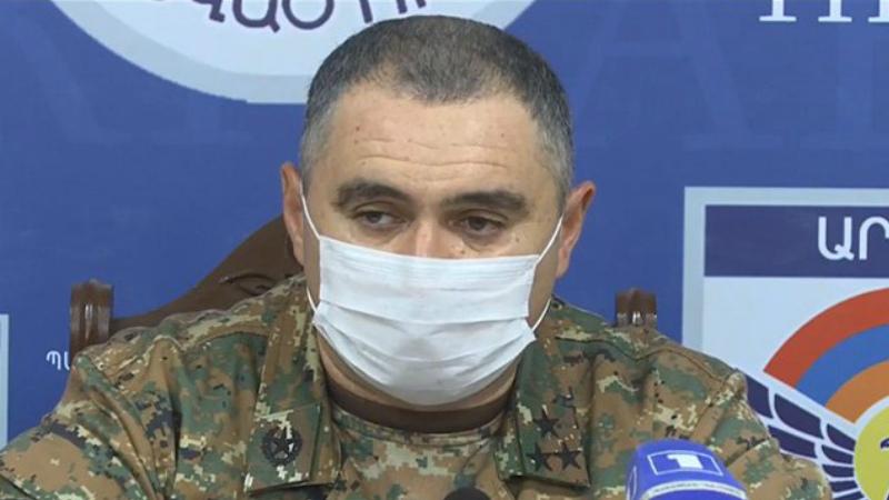 Ինչու է «Արցախի հերոսի» կոչում շնորհվել Կարեն Ջալավյանին. Ներկայացրեց ՊԲ հրամանատարի տեղակալը