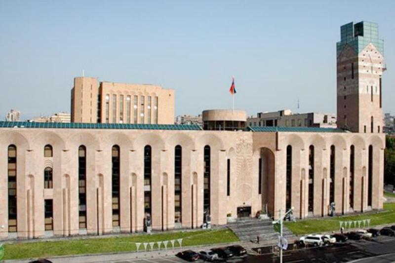 Տոնական օրերին Երևանում կսահմանվի շուրջօրյա օպերատիվ հերթապահություն