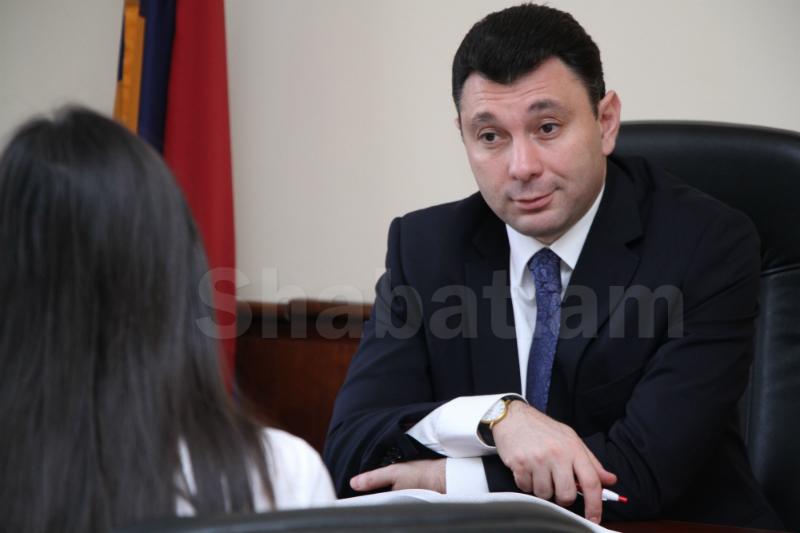 ՀՀԿ-ն վարչապետի թեկնածուի վերաբերյալ դեռ չի անցկացրել ինստիտուցիոնալ քննարկումներ