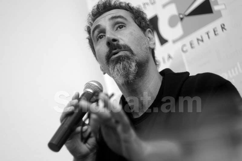 Սերժ Թանկյանը մտադիր է Թավշյա հեղափոխության մասին ֆիլմ նկարել