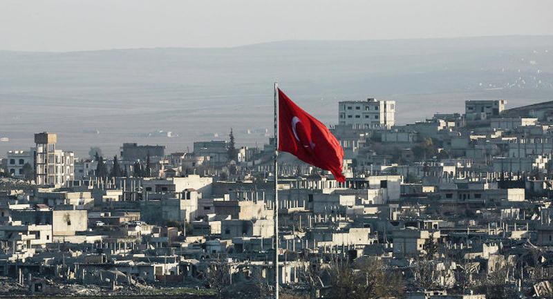 Թուրքիայում հեղաշրջման փորձից հետո աշխատանքից ազատվել է ՆԳՆ շուրջ 15 000 աշխատակից