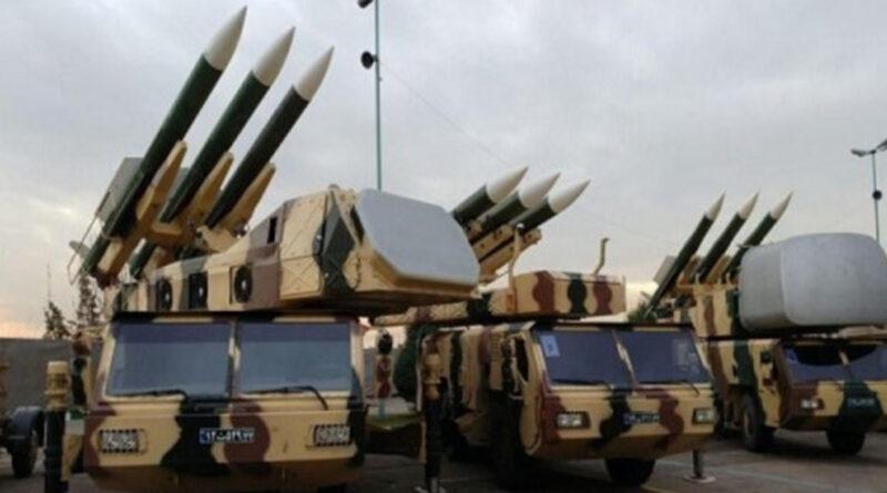 Իրանը ՀՕՊ լայնածավալ զորավարժություններ է սկսել