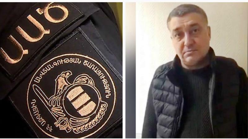 Դատարանը վերահաստատել է Լևոն Սարգսյանի նկատմամբ կալանքը որպես խափանման միջոց ընտրելու որոշումը. ԱԱԾ