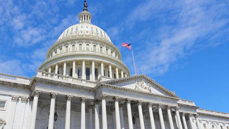ԱՄՆ կոնգրեսում մութ ուժերի հեռացման ծես է կատարվել