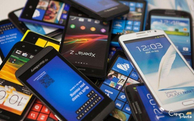 Մեկ տարում շուրջ կես միլիոն հատ բջջային հեռախոս է ներմուծվել Հայաստան. Hetq.am