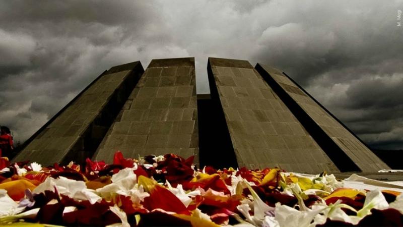 ԱՄՆ–ում գործող թուրքական կազմակերպությունը ճանաչել է Հայոց ցեղասպանությունը
