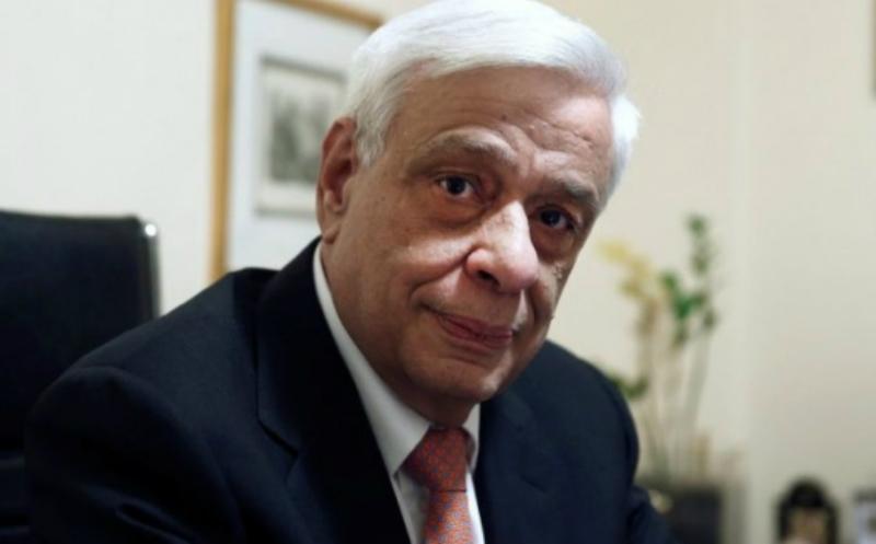 Հունաստանի նախագահը կժամանի Հայաստան