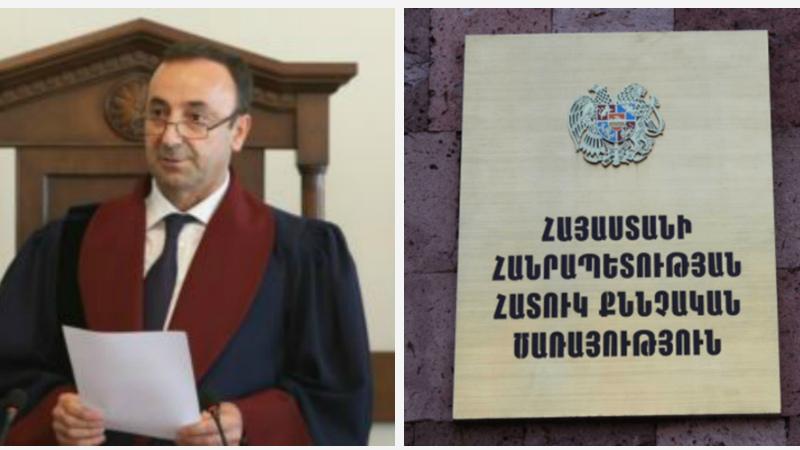 Հրայր Թովմասյանի նախկին վարորդին մեղադրանք է առաջադրվել, նա հատուցել է պետությանը պատճառված վնասի մի մասը