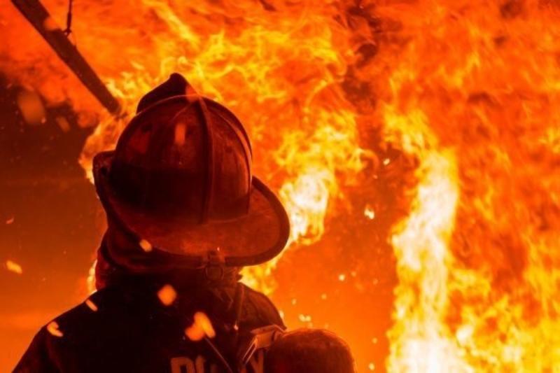 Վայոց ձորի մարզում բռնկված հրդեհը մարելու աշխատանքներին մասնակցել է 27 փրկարար, 20 զինծառայող, 5 բնակիչ
