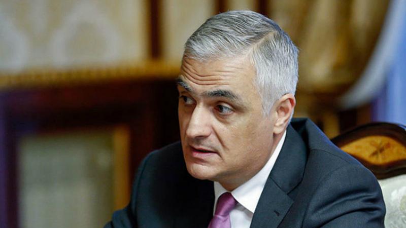 ՀՀ փոխվարչապետի ռեֆերենտը ազատվել է պաշտոնից