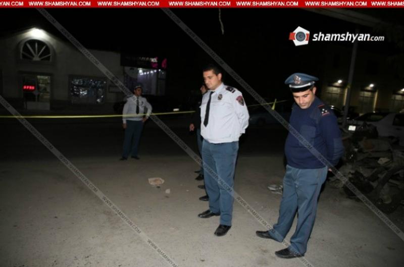 Արարատի մարզի 34-ամյա բնակիչը հրազենի գործադրմամբ սպանել է 31-ամյա համագյուղացուն. Shamshyan.com